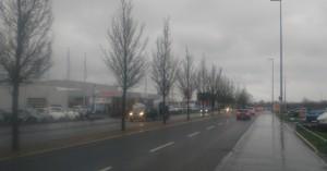 Foetz 4-spuerege Boulevard r